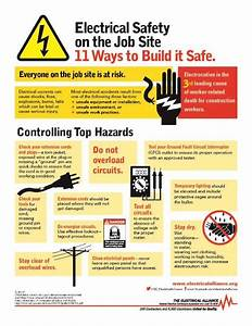 Electrical Safety Checklist Cheat Sheet by Davidpol ...