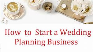 How to start planning a wedding choice image wedding for Wedding video business