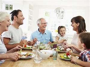 Zuschüsse Für Familien Beim Hauskauf : familien essen immer seltener zuhause ratgeber ~ Lizthompson.info Haus und Dekorationen