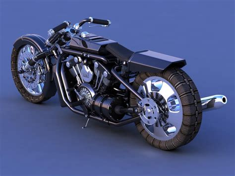 Steampunk Motorcycle : Steampunk Motorcycle By Jprins3d On Deviantart