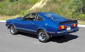 1978 Ford mustang ii hatchback