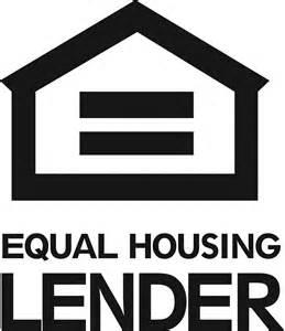 Equal Housing Opportunity Lender Logo