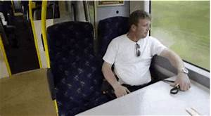 Man Shocked To Bump Into His Dog On Train Ride To Work ...