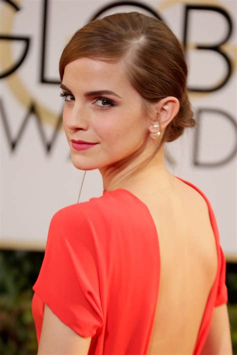 Pictures Emma Watson Through The Years
