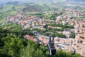 Borgo Maggiore  San Marino Stock Photo  Image Of Italy