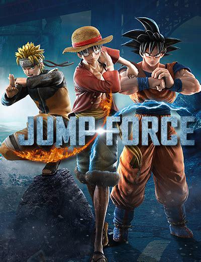 jump force open beta kicks   weekend allkeyshopcom