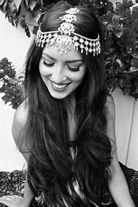 Mariage 50 accessoires pour sublimer ses cheveux for Bijoux orientaux mariage