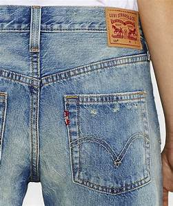 Shop The New Classic Leviu0026#39;s 501 Jeans | The Jeans Blog