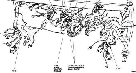 Fuse Box Diagram For Mercury Grand Marquis