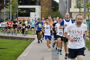 Charity, Run, Returns, To, Longbridge, To, Raise, Funds, To, Help, Young, Homelessness