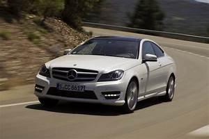 Mercedes Classe C 220 Cdi Coupe Sport : mercedes c220 cdi coupe auto express ~ New.letsfixerimages.club Revue des Voitures