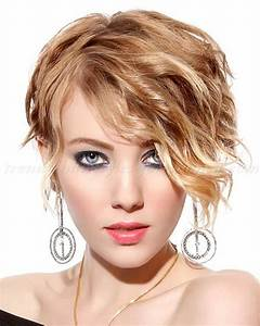 short wavy hairstyles wavy hairstyle for short hair trendy hairstyles for women
