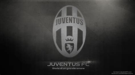 [77+] Juventus Logo Wallpaper on WallpaperSafari