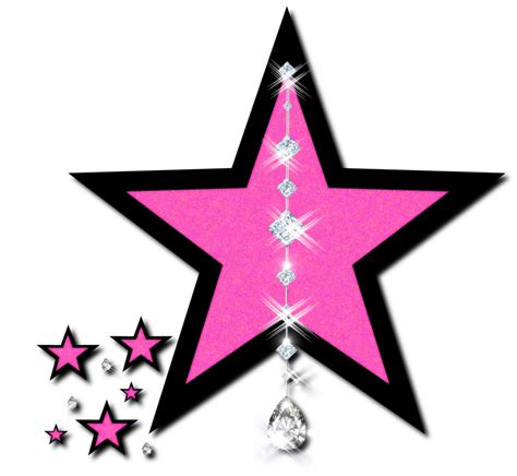 library  accent star svg freeuse  png files clipart art