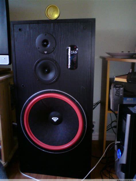 Cerwin Ls 10 Floor Speakers by Cerwin Tweeter Dt1860 Ls 8 Ls 10 Ls 12 Ls 15 Ls 6c
