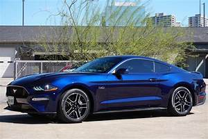 2018 Kona Blue Mustang GT | 2015+ S550 Mustang Forum (GT, EcoBoost, GT350, GT500, Bullitt, Mach ...