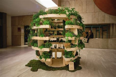 Ikea Garden ikea garden sphere free plans for a sustainable garden