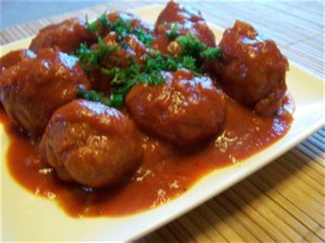 cuisiner boulette de viande boulettes au de viande recettes du québec