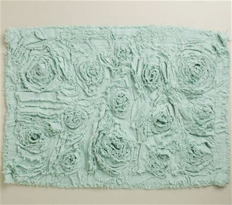 blue  green bathroom rugs area rug ideas