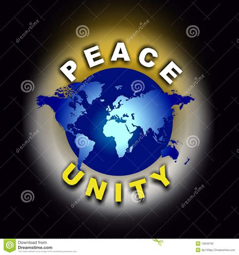 World Peace and Unity
