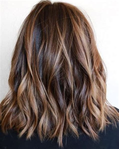 Hair Color Ideas Brunettes by Best 25 Hair Color For Brunettes Ideas On