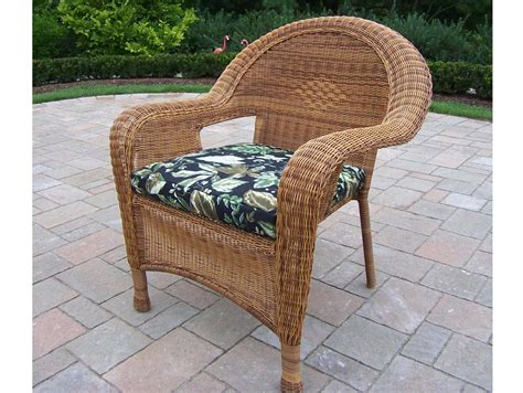 wicker patio chair 8 benefits of resin wicker outdoor