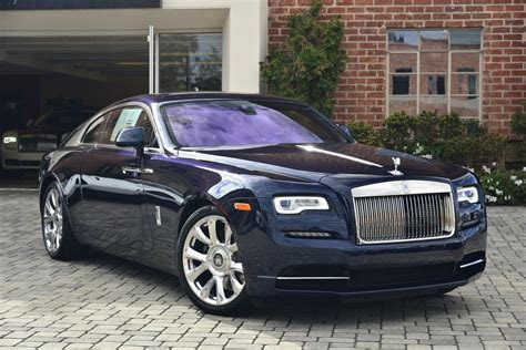 Rolls Royce 2019 : 2019 Rolls-royce Wraith Beverly Hills Ca 26471442