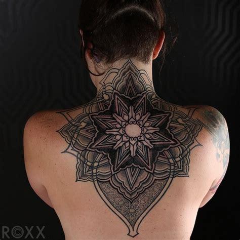 Tattoo Artist Website