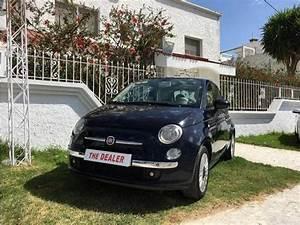 Fiat 500 D Occasion : vendre fiat 500 tunis el menzah ref uc14130 ~ Medecine-chirurgie-esthetiques.com Avis de Voitures