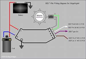 Ignition Module Wiring Diagram