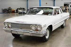1963 Chevrolet Impala 409ci 425hp V8 4