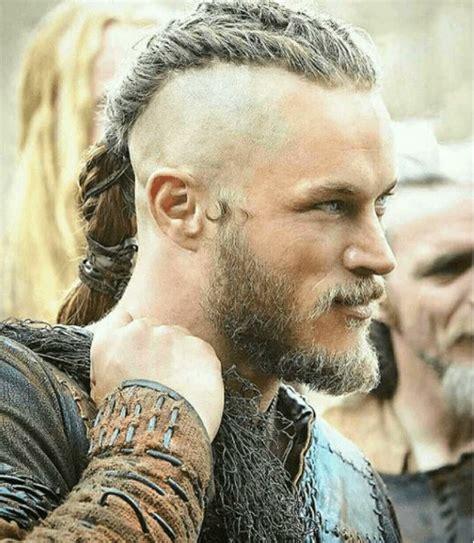 ragnar lothbroks hair  beard styles atoz hairstyles