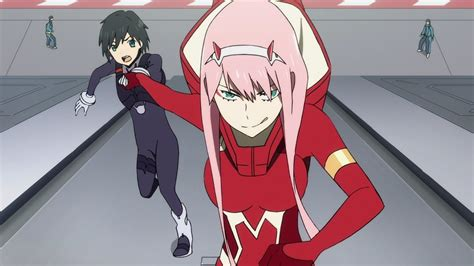 darling   franxx anime planet