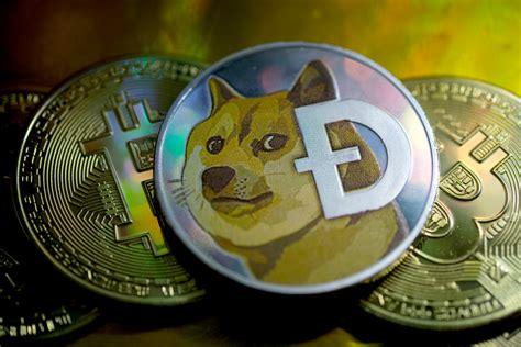 Dogecoin Spikes After Elon Musk Tweets 'Dogefather,' Mark ...
