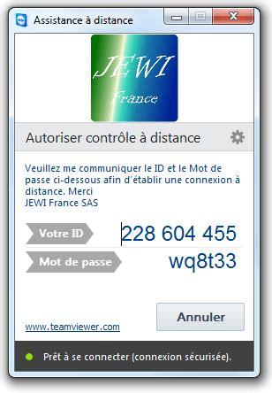 depannage a distance bureau a distance windows 7 8 10 vista