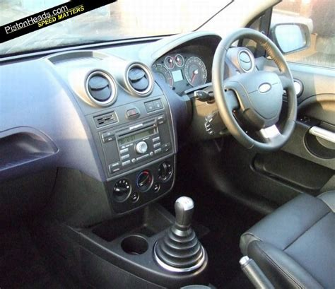 fiesta st mk interior mods decoratingspecialcom