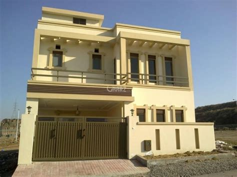 Home Pictures In Islamabad by 8 Marla House For Rent In Bahria Town Lahore For Rs 43