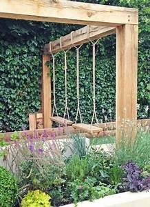 41, Ideas, Garden, Outdoor, Ideas, Pergolas