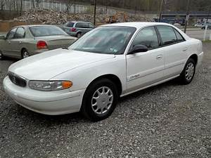 2002 Buick Century - Pictures