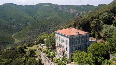 chambre d hote cap corse palazzu nicrosi demeure de charme chambres d 39 hotes