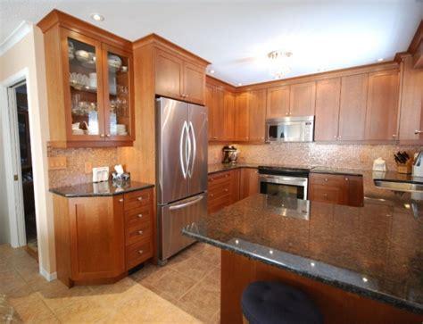 custom kitchen cabinets ottawa shaker inset custom 6374