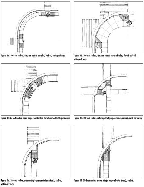 car turning radius driveway residential driveway turning radius for cars pilotproject org