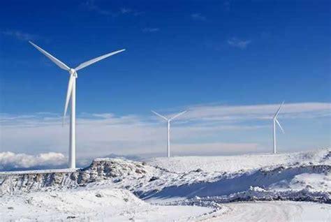 Ветряные электростанции перспективные источники энергии