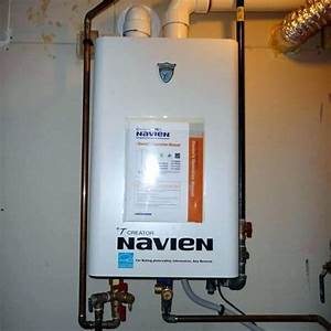 Sime Water Heater Instructions