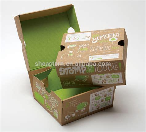 milo 1 1kg custom children shoe box with logo buy custom shoe box