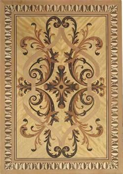 pl  db  hardwood panel inlay