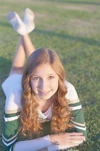 High, School, Cheer, Portraits