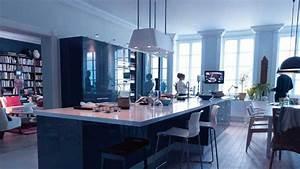 quel eclairage pour lilot central de ma cuisine With eclairage pour ilot de cuisine