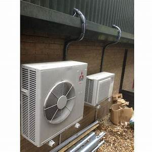 Mitsubishi Ac Outdoor Unit  For Residential Use  1 Ton  Rs