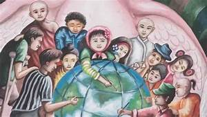 2013-14 Lions International Peace Poster Contest - YouTube